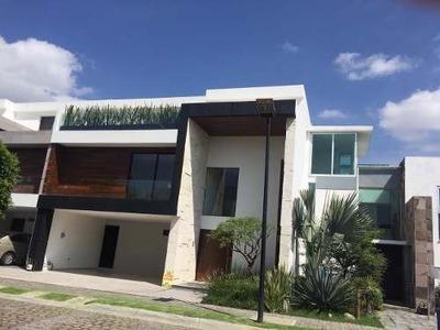 Casa En Venta Puebla L. De Angelóplolis Cluster 11 11 11