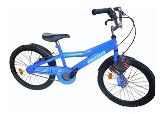 Bicicleta Olmo Cosmo Rod.20 - Rodados Mieli