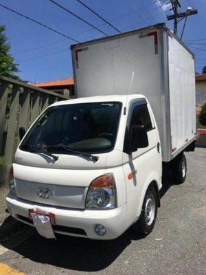 Hyundai Hr 2.5 Rs Longo Bau Tci 2p