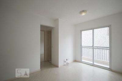 Apartamento No 3º Andar Com 2 Dormitórios E 1 Garagem - Id: 892794863 - 94863