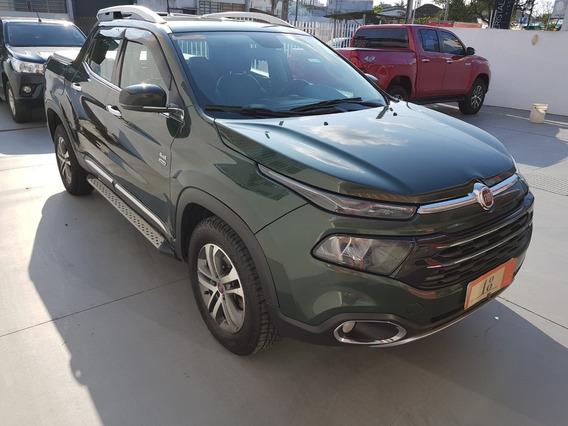 Fiat Toro Volcano 2.0 16v 4x4 Tb Diesel Autm. 2018
