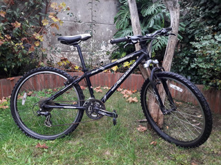 Bicicleta Mtb Jamis Cross Country 2.0