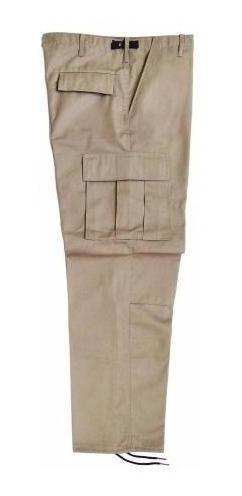 Pantalon Tactico Policia Seguridad Militar Envio Gratis