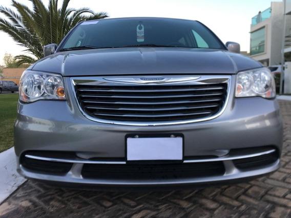 Town & Country Lx 2014 V6/3.6 Automática $ 250.000