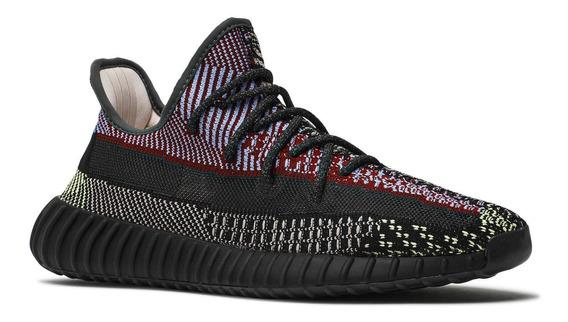 adidas - adidas Yeezy Boost 350 V2 Yecheil - Fw5190 - Zapati