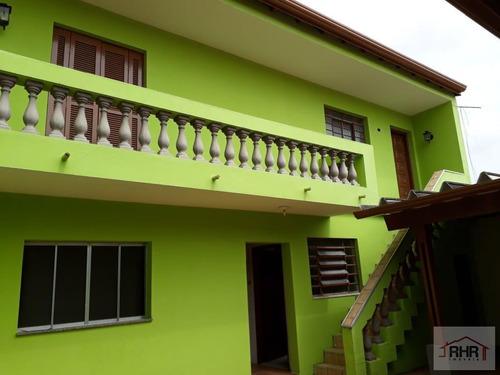 Casa Térrea Para Venda Em Suzano, Vila Mazza, 5 Dormitórios, 1 Suíte, 4 Banheiros, 2 Vagas - 982_1-1885852
