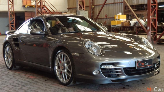 Porsche 911 Carrera Turbo Pdk Turbo 2013