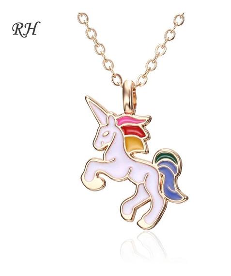 Dije Unicornio