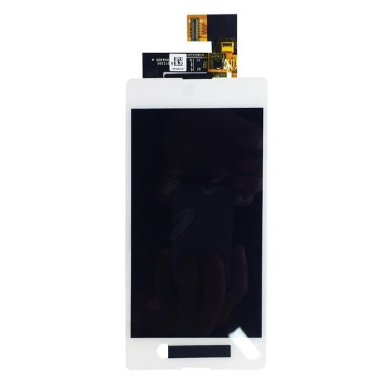 Lcd Sony Xperia M5 Branco