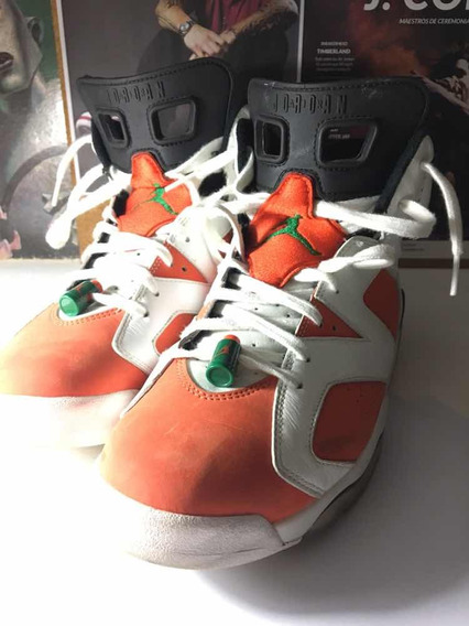 Air Jordan 6 Gatorade (9.5)