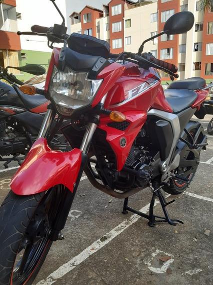 Motocicleta Yamaha Fz 2.0