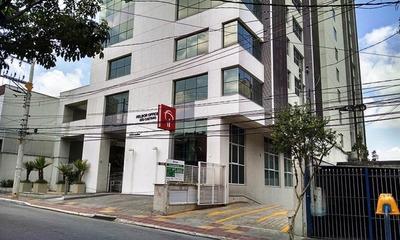 Sala Comercial Para Venda, Centro, São Caetano Do Sul. - Sa3810