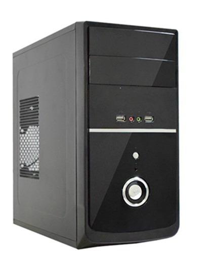 Computador Compusonic (j1800 / 4gb Ddr3 / 320gb / 230w)