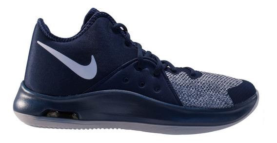 Tênis Nike Air Versitile Iii - Masculino Ao4430-400 Original