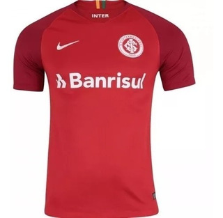 Camiseta De Time Camisas Inter Colorado De Futebol