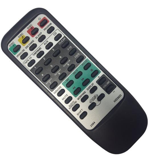 Control Remoto Xxd3023 Para Audio Y Minicomponentes Pioneer