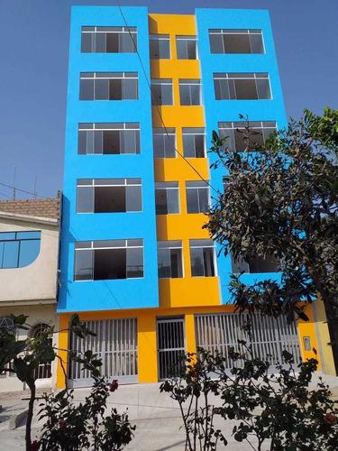 Imagen 1 de 9 de Alquilo Departamento 4 Dormitorios, 2 Baños Pro Los Olivos