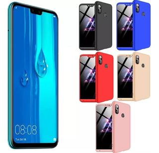 Celular Huawei Y9 2019 / 64gb/ 3ram + Forro 360 Y Vidrio