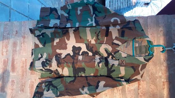 Uniforme Militar Tru Spec Selva
