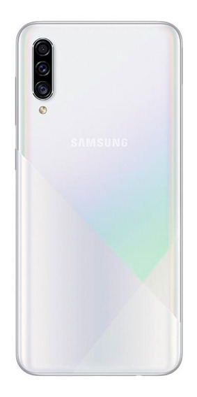 Celular Galaxy A 30 S 64gb Dual Sm A307gzkrzto Samsung