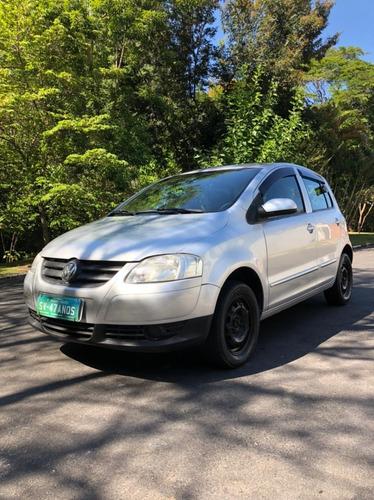 Imagem 1 de 10 de Volkswagen Fox