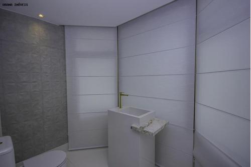 Imagem 1 de 15 de Apartamento Para Venda Em São Paulo, Boaçava, 6 Dormitórios, 4 Suítes, 5 Banheiros, 6 Vagas - 573_1-1258158