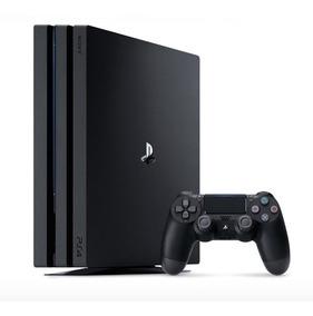 Consola Sony Playstation Ps4 Pro 1tb Resolucion 4k