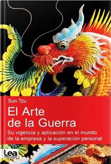 El Arte De La Guerra - Sun Tzu - Libro Nuevo - Envio En Dia