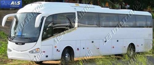 Irizar I6 Ano 2013 Scania K310 Top So Turismo Ais Ref 753