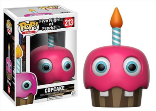 Funko Pop - Five Nights At Freddys - Cupcake (213)
