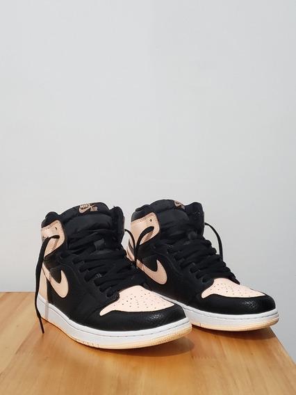 Nike Air Jordan 1 Retro High Crimson Tint