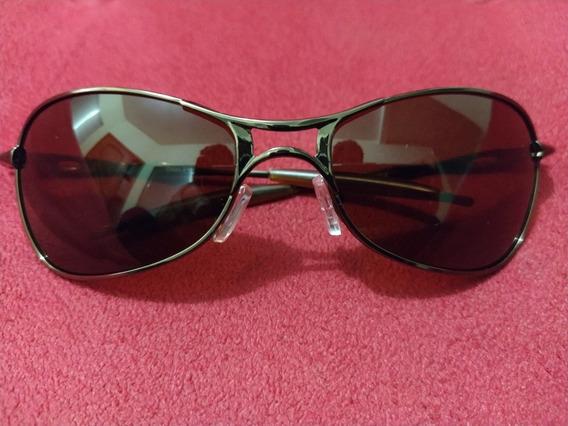 Óculos Oakley Crosshair Bronze.