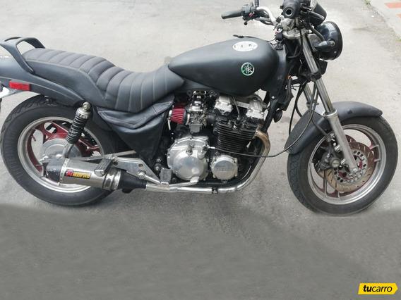 Yamaha Chopper 600