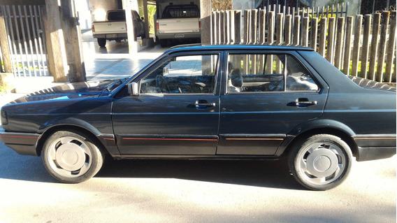 Volkswagen Voyage Gl 1994 1.8 4 Portas