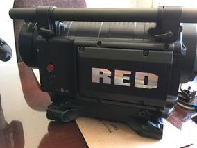 Câmera Red One - Zerada!