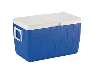 Caixa Térmica 45,4l Azul - Coleman
