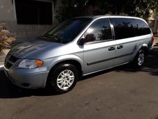 Chrysler Grand Caravan 3.3 Le At