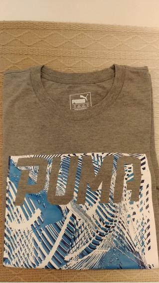 Remeras Hombre Levis Hollister adidas H&m Puma Talles M Y L