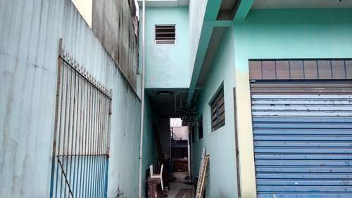 Salão Para Alugar, 100 M² Por R$ 5.000,00/mês - Parque Oratório - Santo André/sp - Sl0462