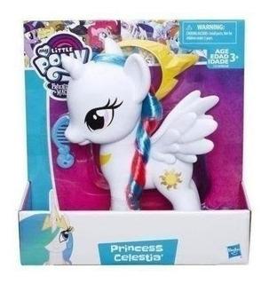 My Little Pony Princess Celestia Friendship Is Magic Hasbro