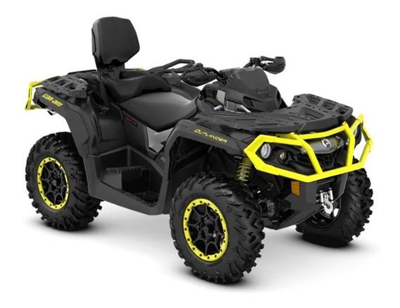 Quadriciclo Out Lander 1000 Xt-p Max / 2020