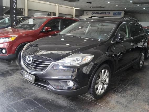 Mazda Cx-9 At 2014
