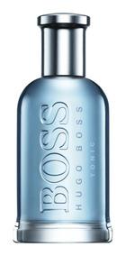 Boss Bottled Tonic Hugo Boss Edt -perfume Masculino 50ml Blz