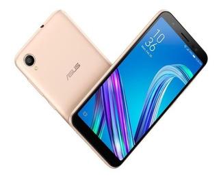 Smartphone Asus Live L1 Octa Dourado