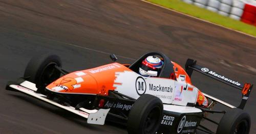 Imagem 1 de 15 de Reynard Jq Formula Ford