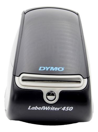 Dymo 450 Incluye Rollo De 13x25mm X 1000 Etiquetas Joyería