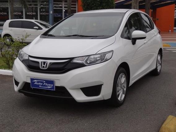Honda Fit Lx 1.5v Sohc I-vtec Flexone