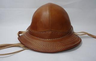 Chapéu Cabana Vaqueiro Nordestino Couro Promoção
