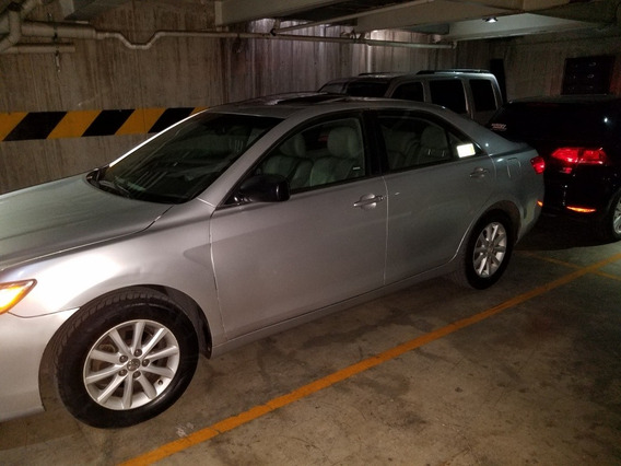 Toyota Camry 3.5 Xle V6 Aa Ee Qc Piel At 2010
