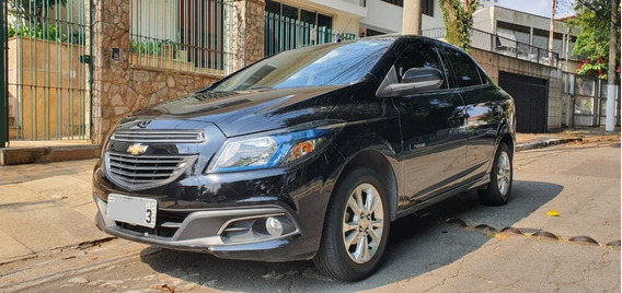 Chevrolet Prisma Ltz 2015/2016 Automático